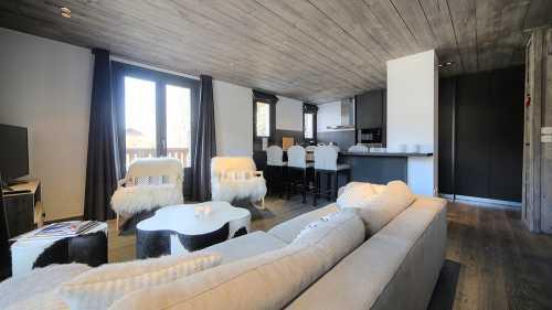 Appartement, MEGEVE - Ref 67718